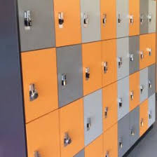 Hệ thống quản lý tủ đồ iLocker bằng thẻ và nhận dạng khuôn mặt