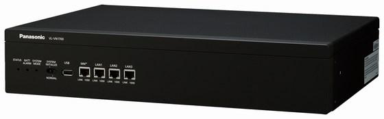 Bộ điều khiển trung tâm IP Panasonic