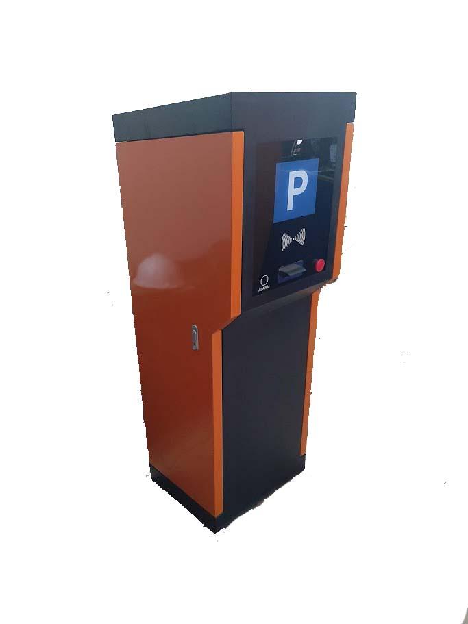 Bộ cấp phát thẻ (Card dispenser) Kz-CD.01