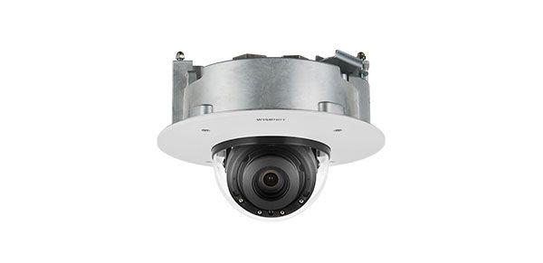 XND-9082RF/VAP - Camera IP Wisenet hồng ngoại 4K