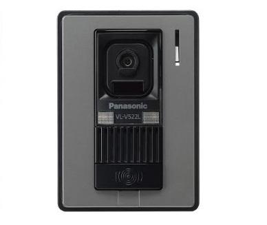 Camera chuông cửa Analog Panasonic
