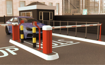 Hệ thống quản lý bãi xe thông minh iParking